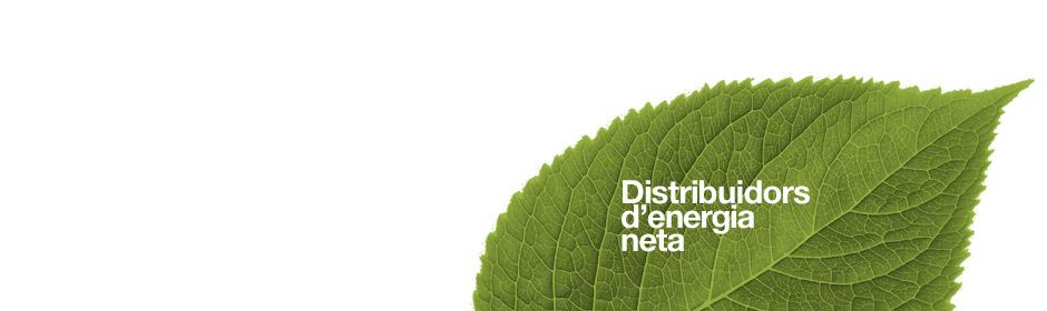 Distribuidors d'energia neta