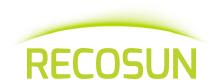 Recosun Logo